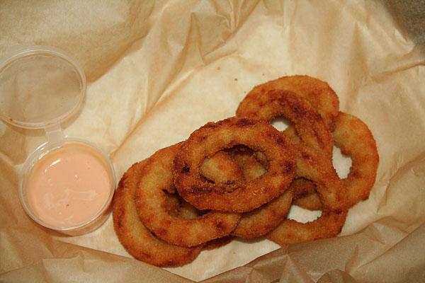 папас бургер луковые кольца реальное фото