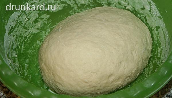 Паровой мясной рулет с картофелем