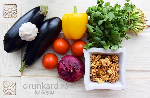 salat_s_baklazhanami_i_greckimi_orehami