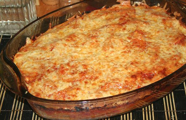 Блюда из картошки на скорую руку рецепты