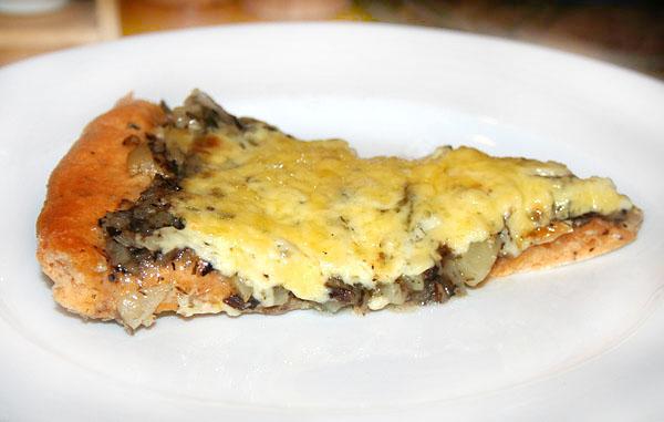 Пирожки с грибной икрой рецепты с фото
