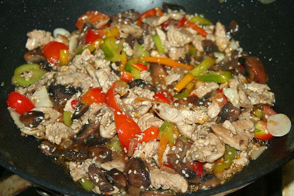 Как правильно тушить мясо рецепт